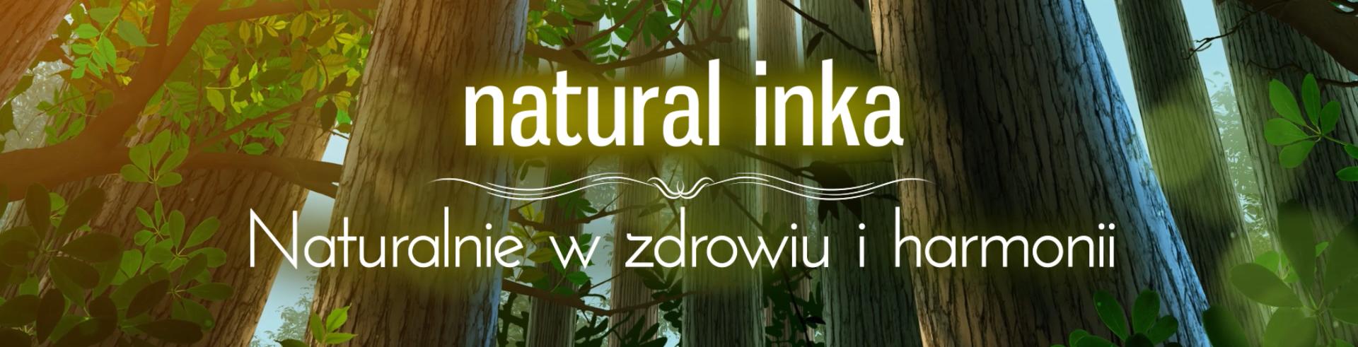 natural inka